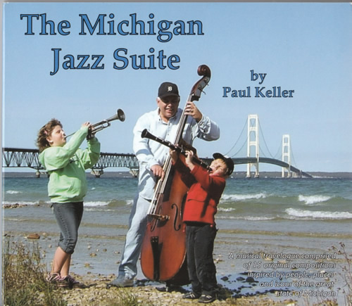 The Michigan Jazz Suite